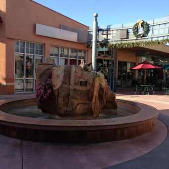 Photo of Market Place in San Buenaventura (Ventura)