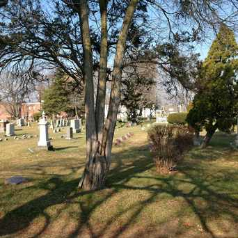 Photo of Livonia Cemetery in Livonia
