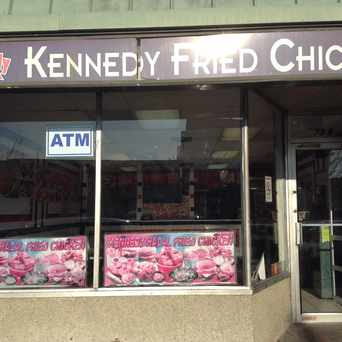 Photo of Kennedy Fried Chicken in Englewood