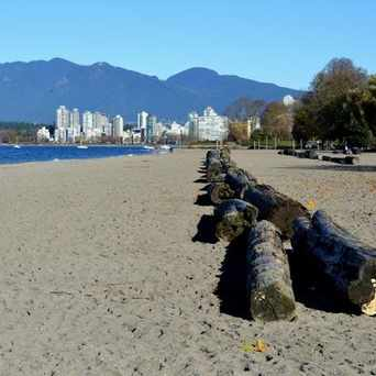 Photo of Kits Beach, Arbutus Street, Vancouver, BC, Canada in Kitsilano, Vancouver