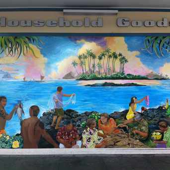 Photo of Public Art in Hilo