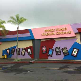 Photo of Prince Kuhio Stadium Cinemas in Hilo