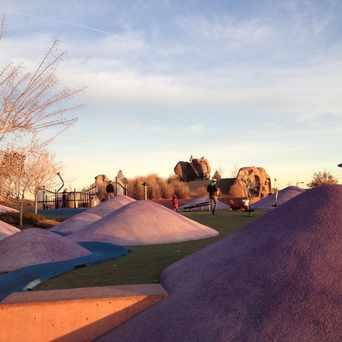 Photo of Central Park Playground in Stapleton, Denver