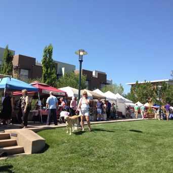 Photo of Stapleton Farmers' Market in Stapleton, Denver
