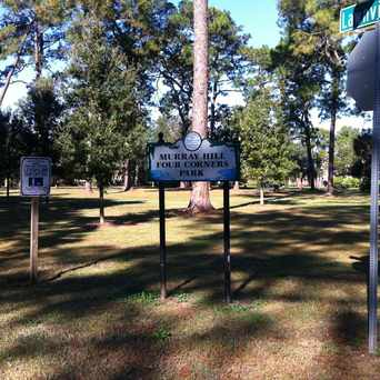 Photo of Murray Hill Four Corners Park in Murray Hill, Jacksonville