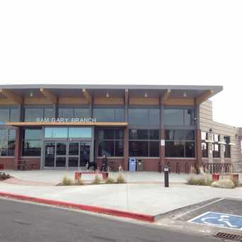 Photo of Sam Gary Branch Library (Denver Public Library) in Stapleton, Denver