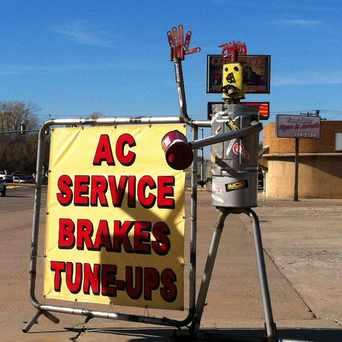 Photo of Sooner Auto Repair, Transmission & Exhaust in Yukon