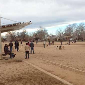 Photo of Stapleton Dog Park in Stapleton, Denver