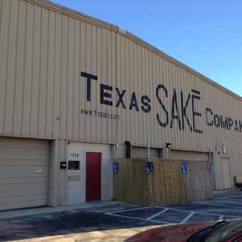 Photo of Texas Sake Company in North Loop, Austin