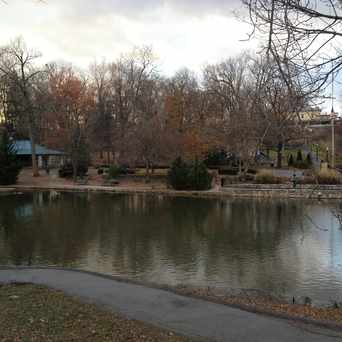 Photo of Hagerstown City Park Historic District in Hagerstown
