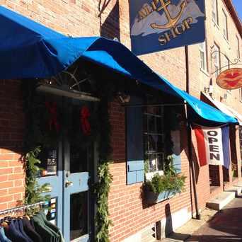 Photo of Alpine Shop in Newburyport