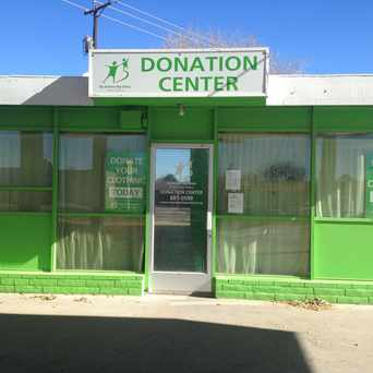 Photo of Big Brothers Big Sisters Of New Mexico Donation Center in Princess Jeanne, Albuquerque