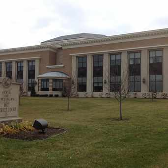 Photo of 16th District Court in Livonia
