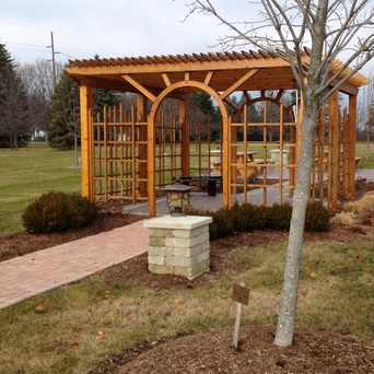 Photo of Meditation Shelter #2 in Livonia