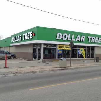 Photo of Dollar Tree in Ingersoll