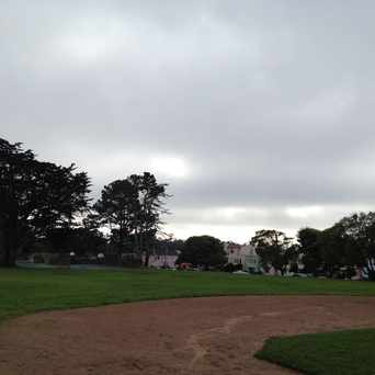 Photo of Larsen Park in Parkside, San Francisco