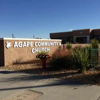 Photo of Agape Community Church in Lancaster