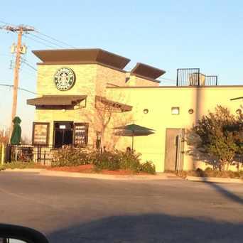 Photo of Starbucks in Venice, Oklahoma City