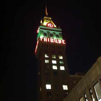 Photo of Tribune Building in Claremont Elmwood, Oakland