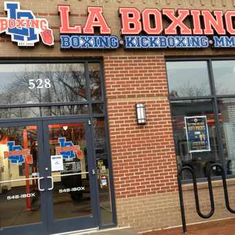 Photo of LA Boxing in Braddock Road Metro, Alexandria