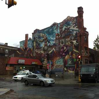 Photo of Broad St & Lombard St in Avenue of the Arts South, Philadelphia