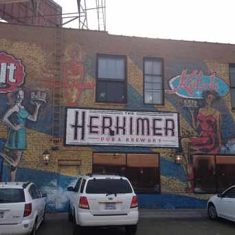 Photo of Herkimer Pub & Brewery in Lyn Lake, Minneapolis