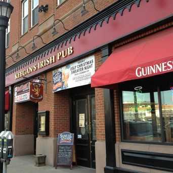 Photo of Keegan's Pub in Nicollet Island, Minneapolis