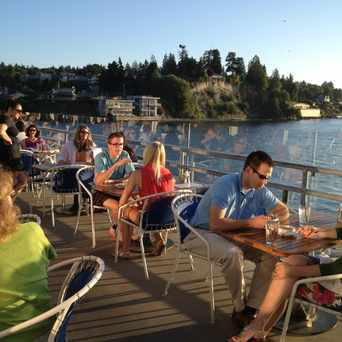 Photo of Ray's Boathouse in Sunset Hill, Seattle