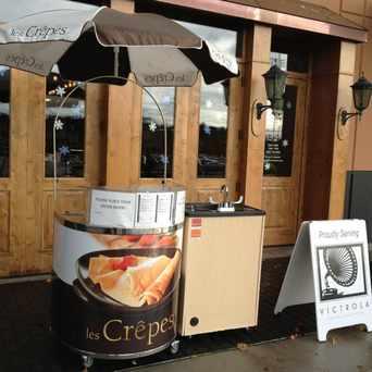 Photo of French bakey Le Rendez-Vous café in Redmond