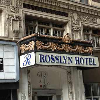 Photo of Rosslyn Market & Cafe in Downtown, Los Angeles