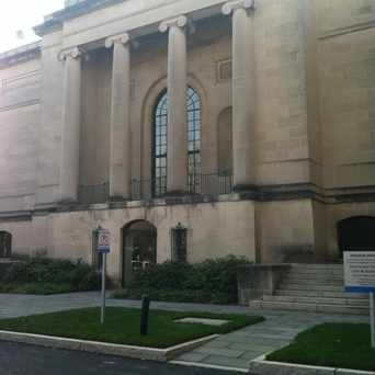 Photo of Baltimore Museum of Art in Johns-Hopkins - Homewood, Baltimore