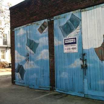 Photo of Storage Unit in Charles Village, Baltimore