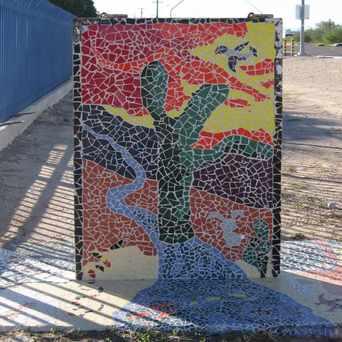 Photo of Rodeo Park in Sunnyside, Tucson