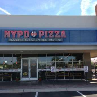 Photo of NYPD Pizza in Chandler