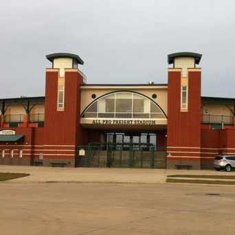 Photo of All Pro Freight Stadium in Avon