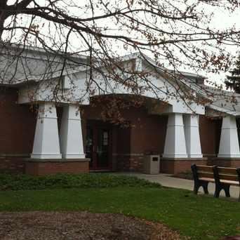 Photo of Avon Public Library in Avon