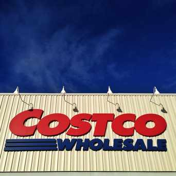 Photo of Costco Wholesale in Langley Township