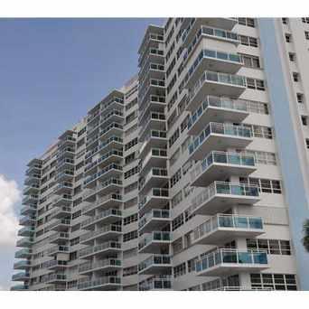 Photo of The Commodore Condominium in Galt Mile, Fort Lauderdale