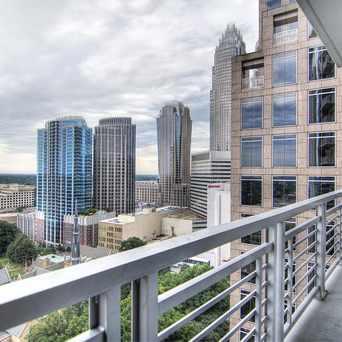 Photo of Third Ward in Fourth Ward, Charlotte