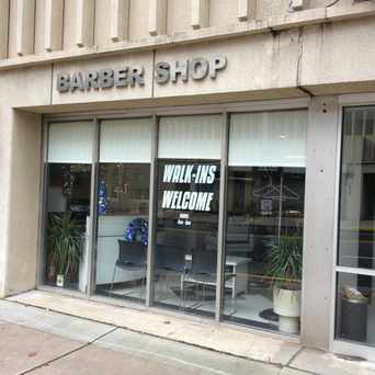 Photo of Barber Shop in Downtown, Hartford