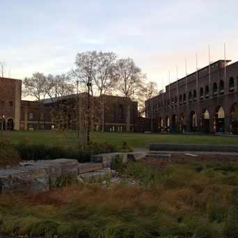 Photo of Shoemaker Green in University City, Philadelphia
