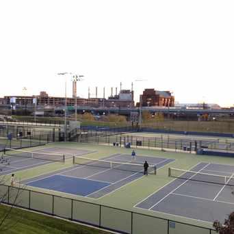 Photo of Penn Park in University City, Philadelphia