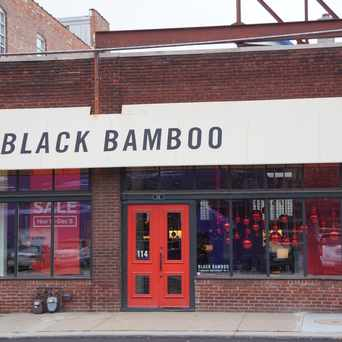 Photo of Black Bamboo in Crossroads, Kansas City