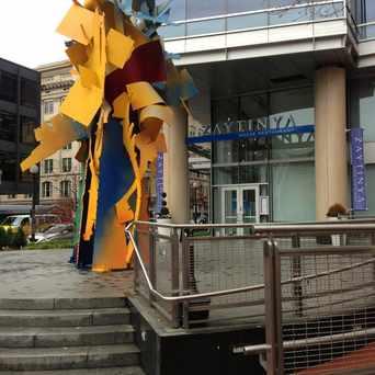Photo of Zaytinya DC restaurant in Downtown-Penn Quarter-Chinatown, Washington D.C.