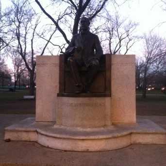 Photo of Greene Vardiman Black in Lincoln Park, Chicago