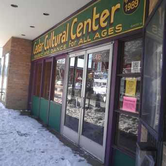 Photo of Cedar Cultural Center in Cedar-Riverside, Minneapolis