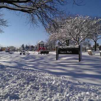Photo of Currie Park in Cedar-Riverside, Minneapolis