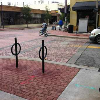 Photo of Bicycle Parking in West Palm Beach