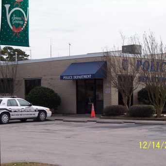 Photo of City of Havelock Police Dept. in Havelock