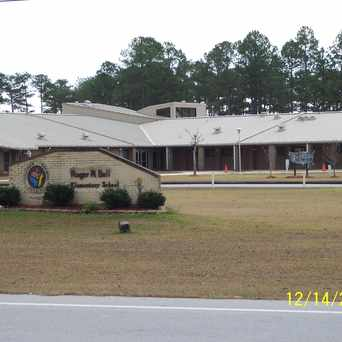 Photo of Roger Bell Elementary School Havelock in Havelock